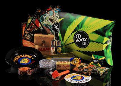 420 BOX